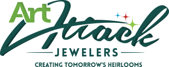 art attack jewelers logo
